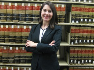 Noelia Rodríguez-Quiñones Immigration Attorney Chicago
