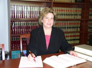 Nancy M Vizer Immigration Attorney Chicago